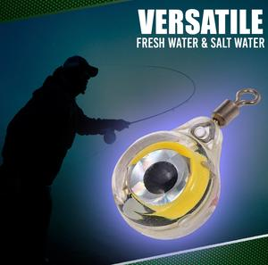 【⭐LAST DAY 50% OFF⭐】AquaLure™ Fishing Light(Buy 2 Free Shipping)