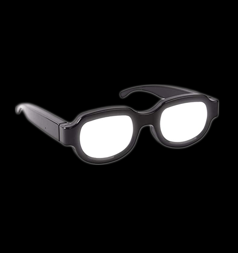 Detective Conan Led Light Eyeglass