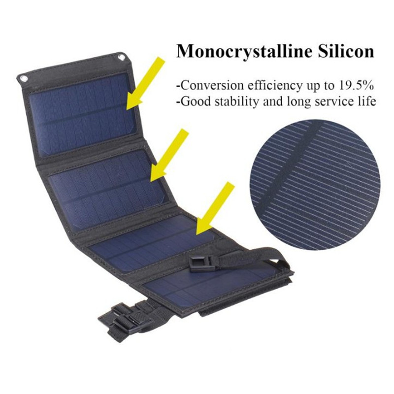 【⏳PROMOTION TODAY ONLY⏳】Small Solar Charging Board