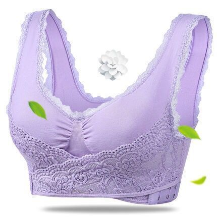 (💝Early Mother's Day Promotion👉only £9.99!)2021 New Comfortisse Push Up Bra