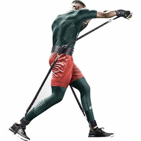 Power Punch Pro - Full Body Resistance Trainer
