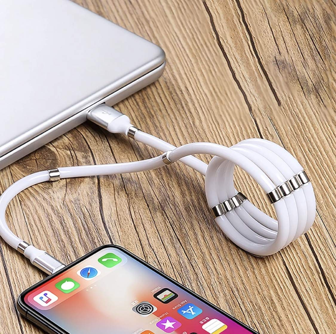 2020 New Magnetic Charging Cable