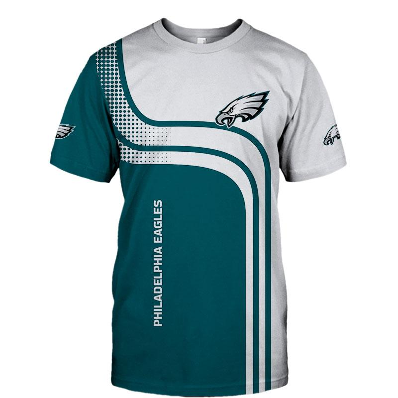 PHILADELPHIA EAGLES 3D GGSA0139