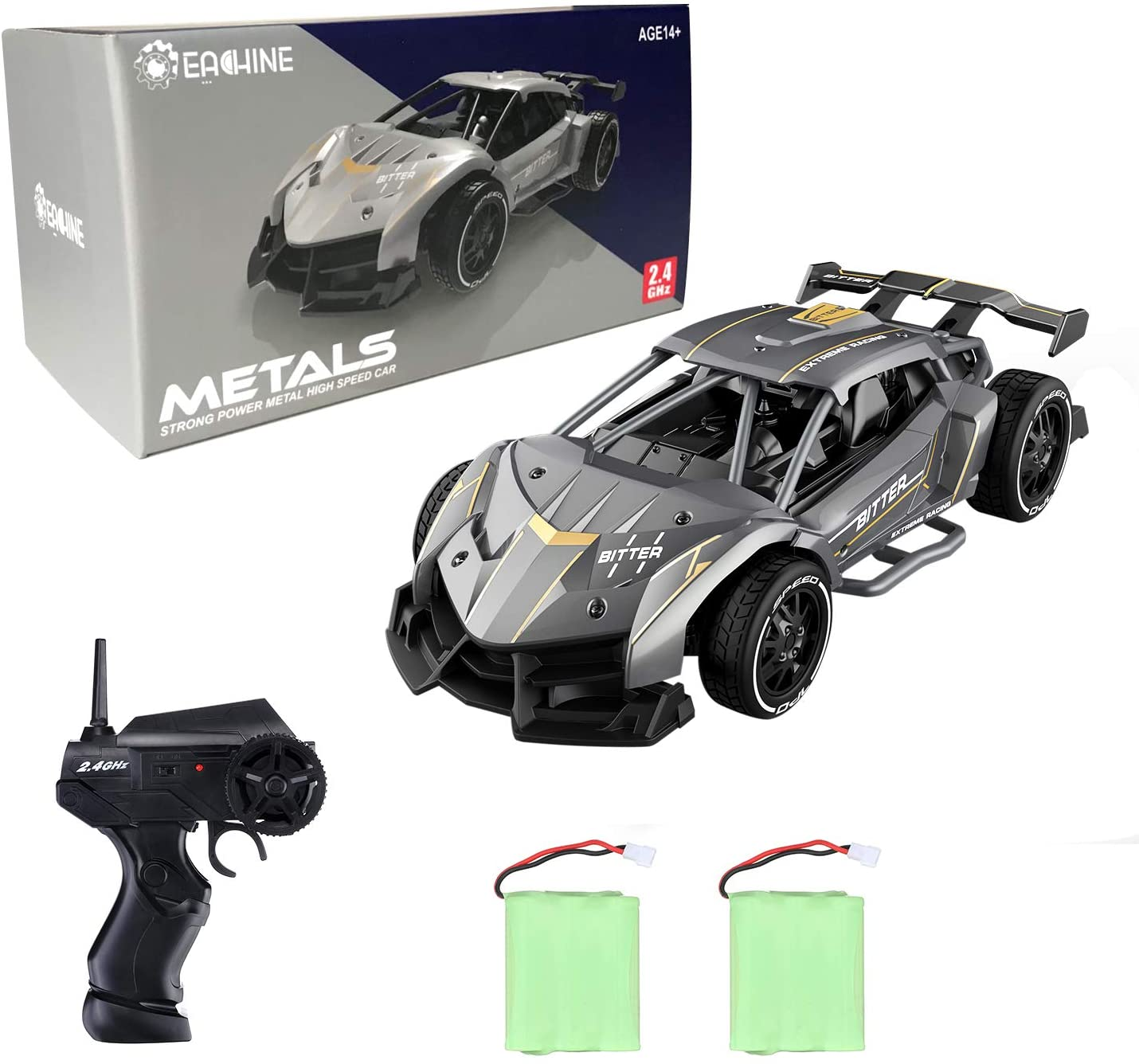 EACHINE Remote Control Cars for Boys
