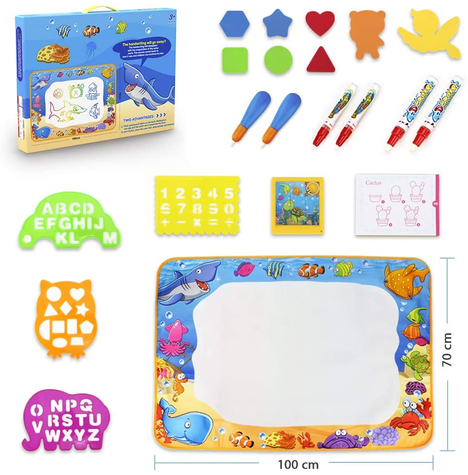 Christmas sale-Kids Painting Writing Doodle Board Toy