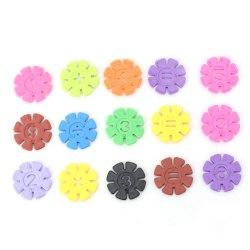 Creative Building Blocks Snowflakes for Spatial Thinking / Imagination 200pcs -
