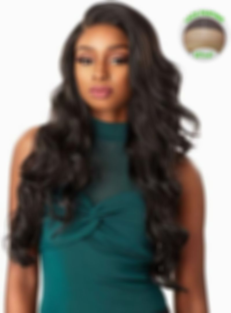 Lace Front Black Wig best Lace hair wigs for african american pre plucked lace closure