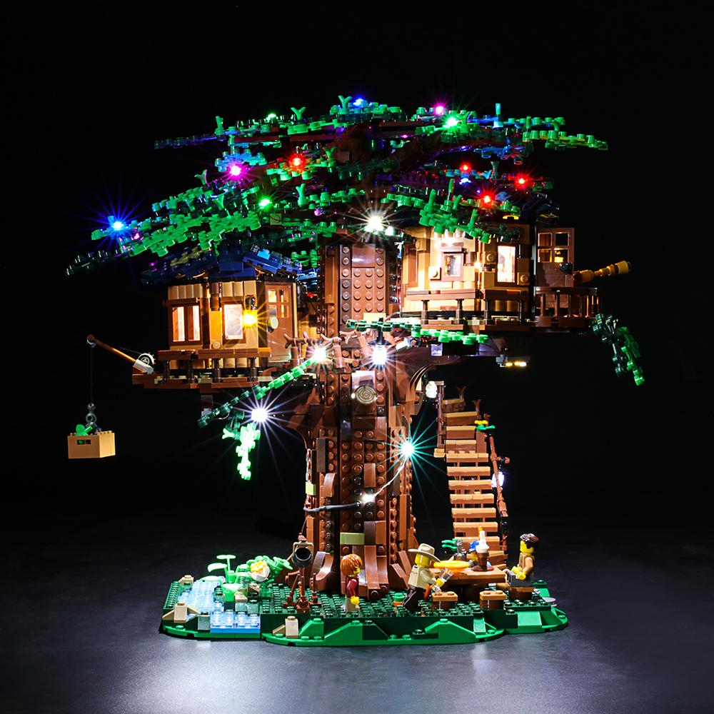 50%OFF&Free Shipping-Tree House Model