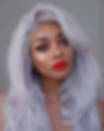 2020 Best Lace Front Wigs Dark To Grey Ombre Burgundy 360 Lace Wig Long Straight Purple Wig Red Hair Wig