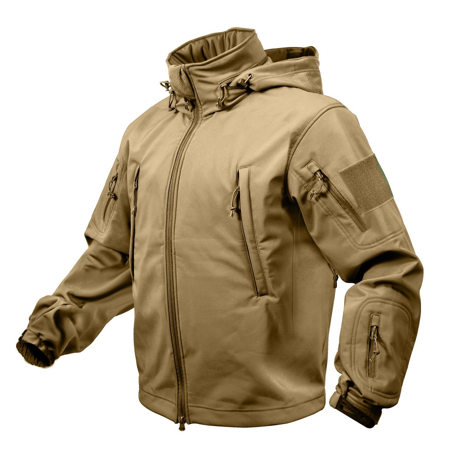 Last Day Promotion-70% OFF-Tactical Waterproof Military Jacket(Buy 2 Free shipping)