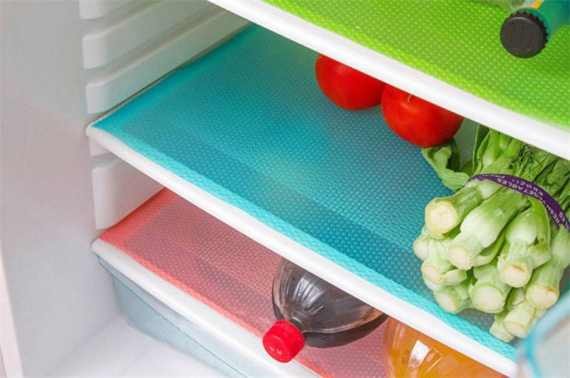 🥝Antibacterial Refrigerator Pad (🔥🔥🔥get it at $2.99)-BUY MORE SAVE MORE