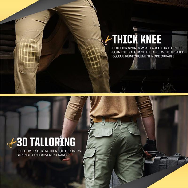 Tactical Waterproof Pants- For Male or Female-BUY 2 FREE SHIPPING