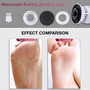✨50% off Last day Promotion✨Electric Vacuum Adsorption Foot Grinder