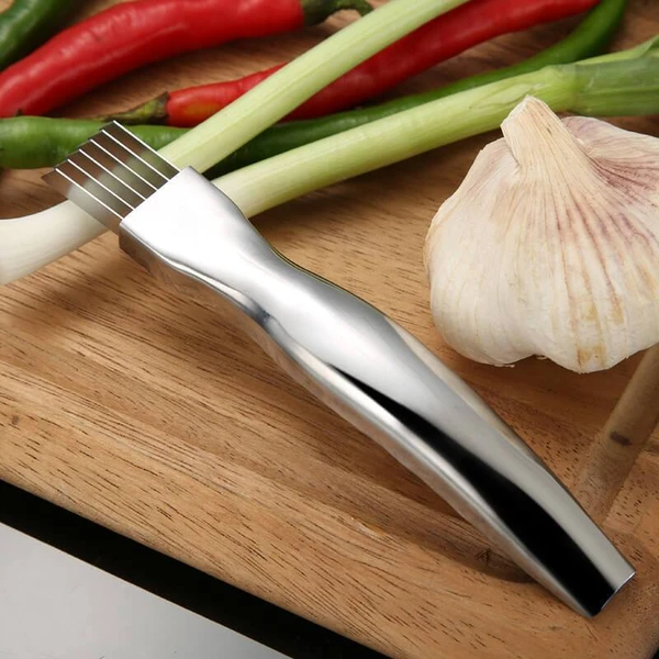 (Early Mother's Day Hot Sale-50% OFF)Produce Slicer(BUY 2 GET 2 FREE NOW)