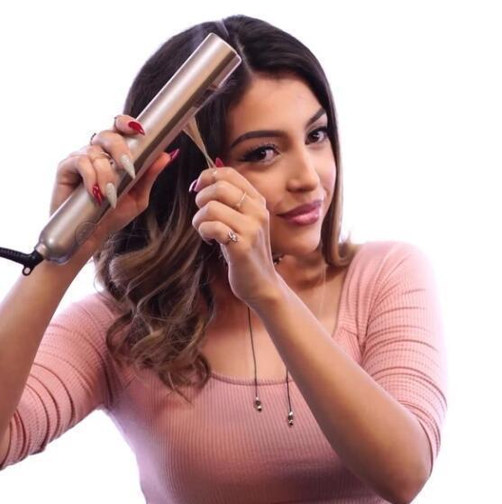 2 IN 1 Professional Hair Straightener🔥buy 2 free shipping