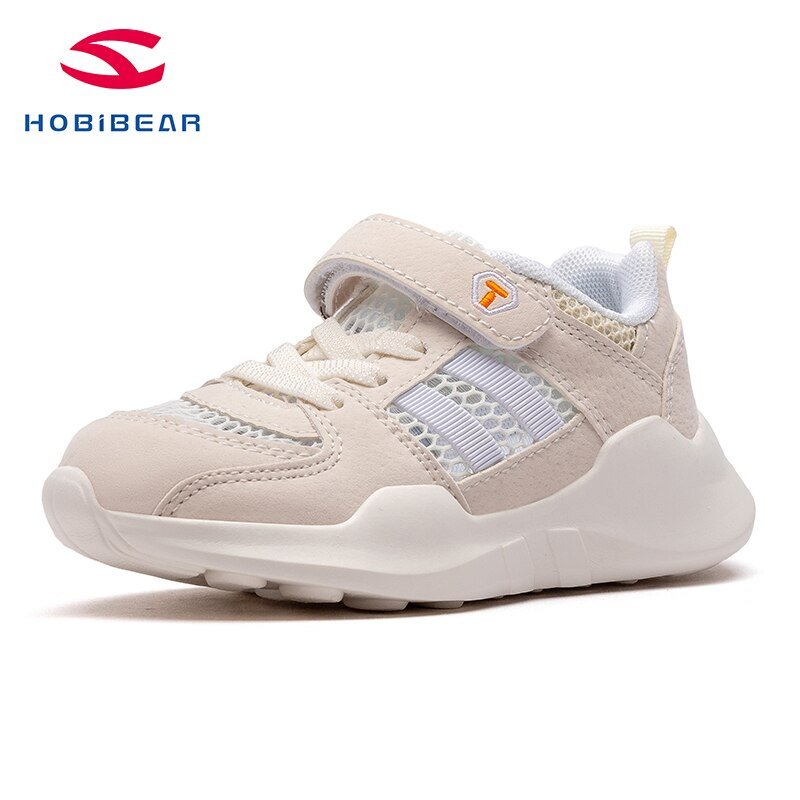 HOBIBEAR New Promotion Low Price Customized Kids Sports Shoes Supplier in China GU6573