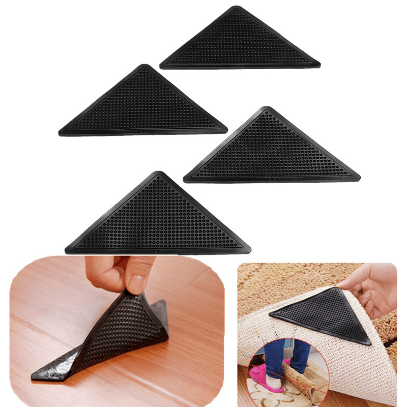 Non-slip Carpet Grippers (4 PAIRS)-50%OFF