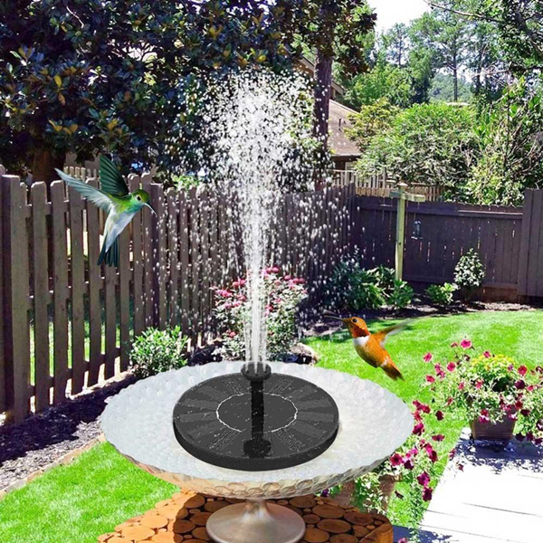 Solar Water Fountain Pump Solar Water Fountain | USA WAREHOUSE SUPER FAST DELIVERY