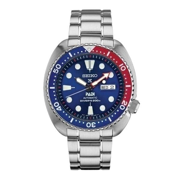 High Quality Men Watch Waterproof Stainless Steel Watch
