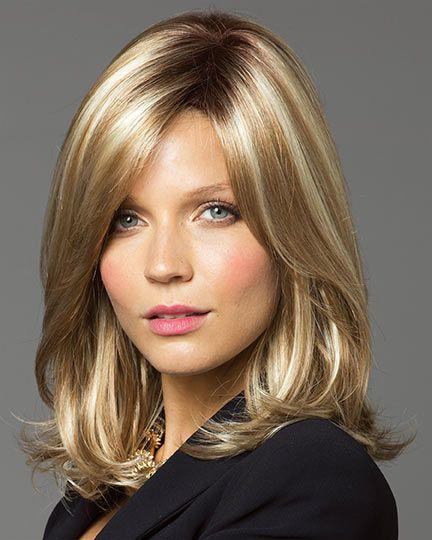 2020 Fashion Ombre Blonde Wigs 30 Inch Blonde Human Hair Wig