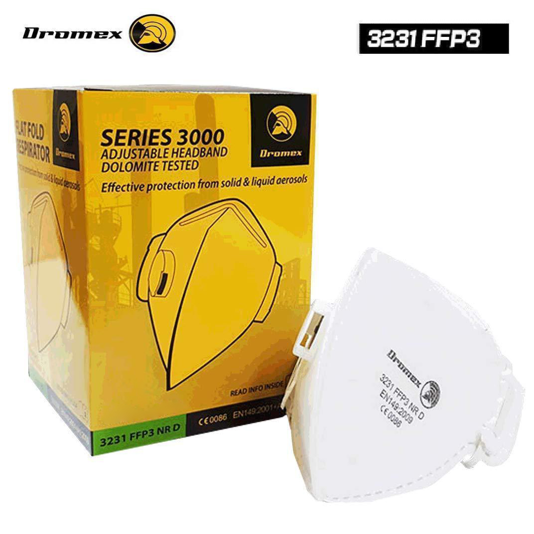 Anti Coronavirus FFP3/N99 Mask Dust-proof
