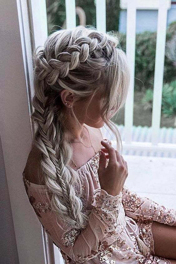 Best Braiding Hairstyles African American Hair 715 Store Middle Part Wig Soft Braiding Hair Hairstyles For Long Thin Hair