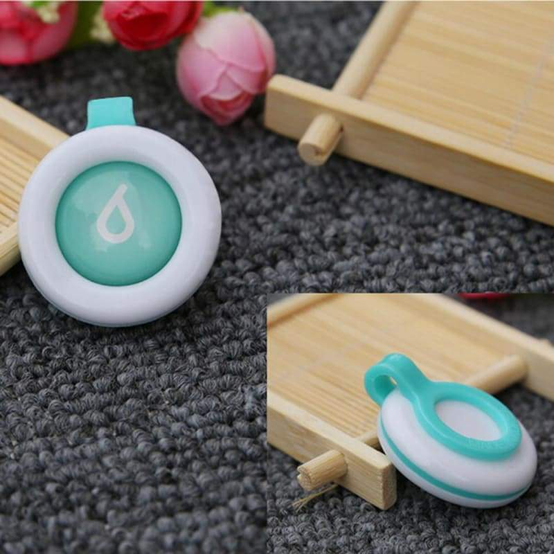 Mosquito buckle mosquito repellent button baby kids outdoor