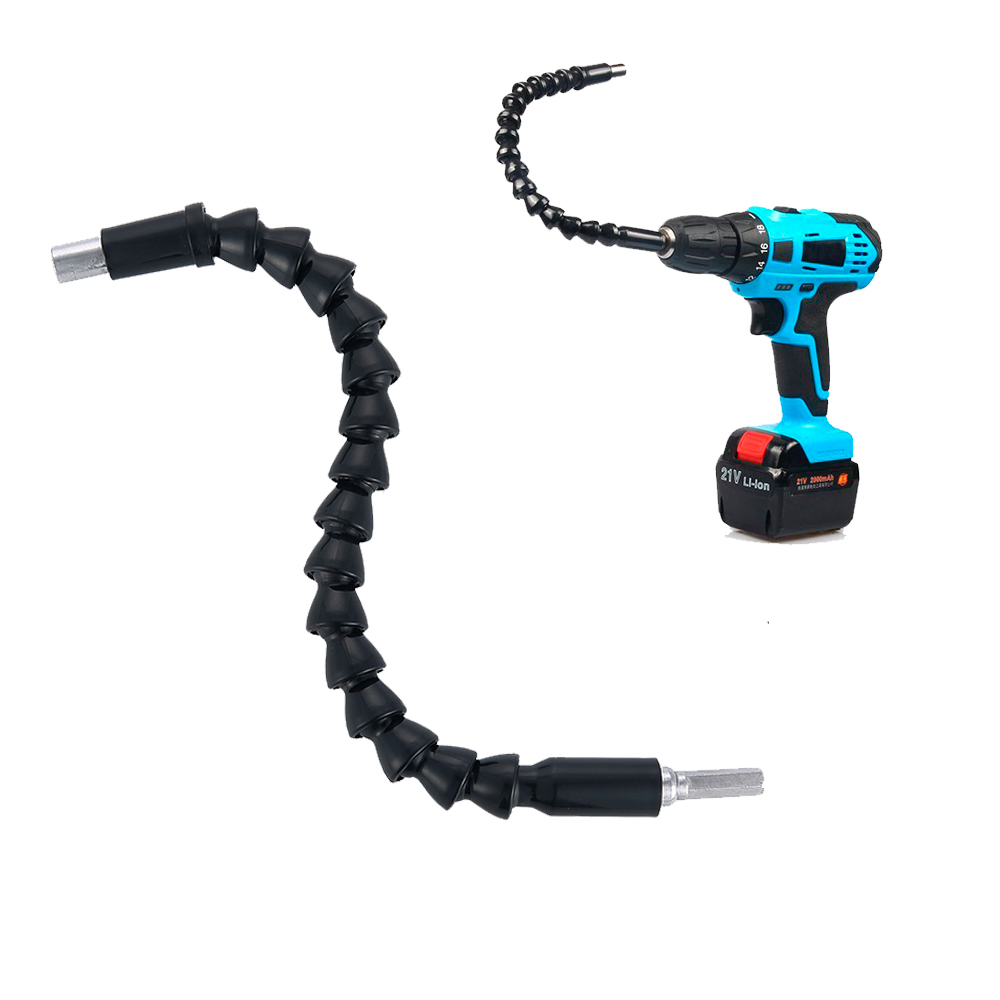(🔥Father's Day Hot Sale-49% OFF) Mrbanyan™️ Flexible Drill Extension Kit