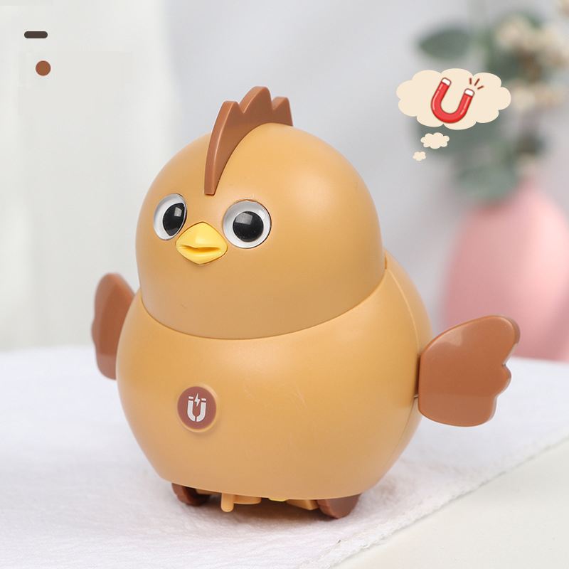 Electric Swinging Chicken Toy🐥