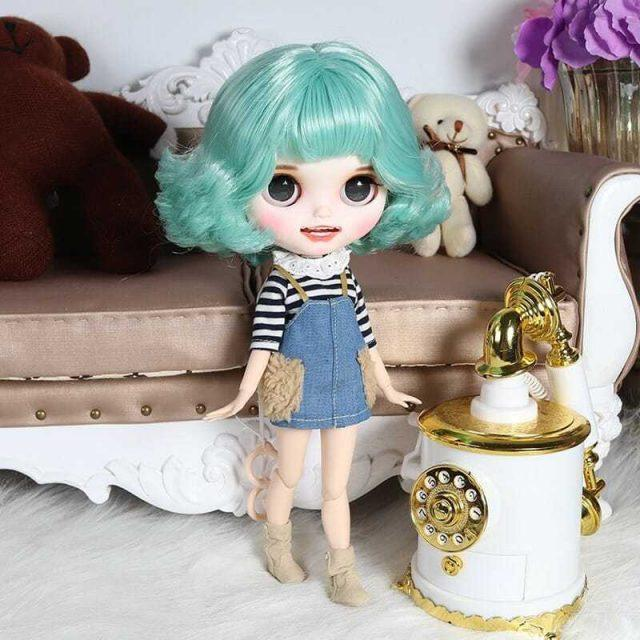 Bebe-Exclusive collection doll,Blythe Doll