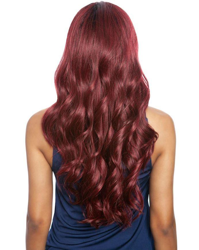 Red Carpet Sheer Lace Front Wig RCSH203 OBESS BOB