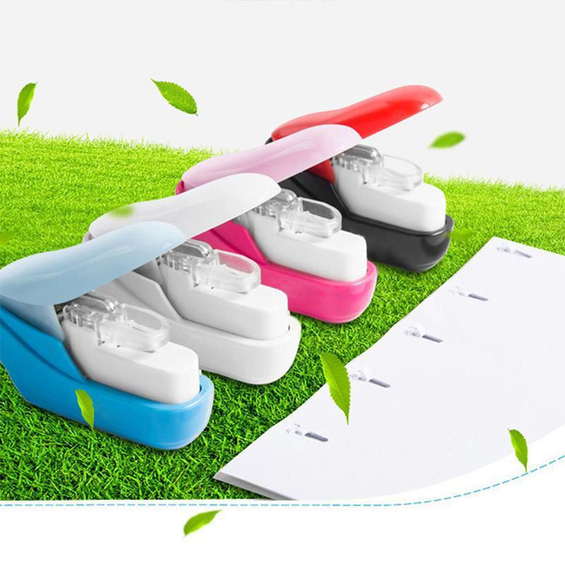 50% OFF TODAY ONLY - Stapler Without Staple