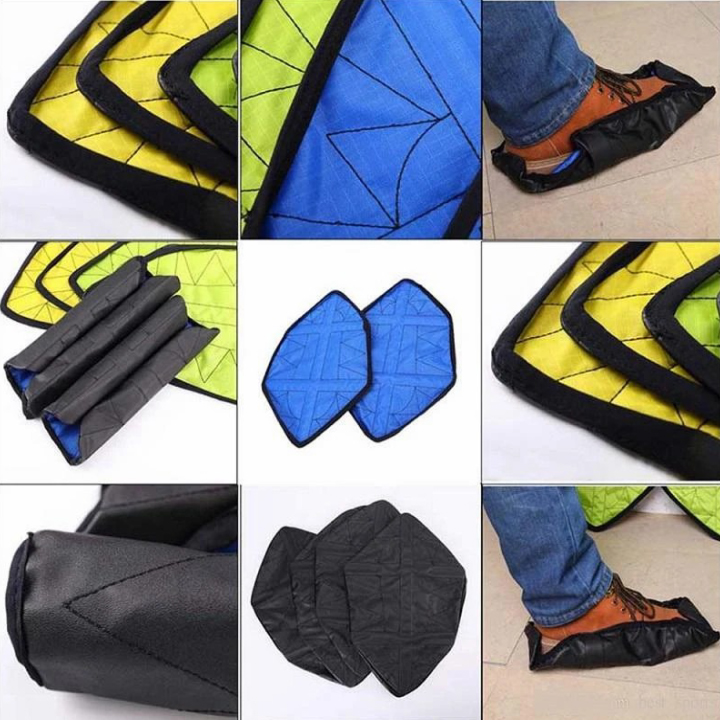 【LIMITED TIME 60% OFF OFFER】Hands-free Reusable Shoe (One pair)