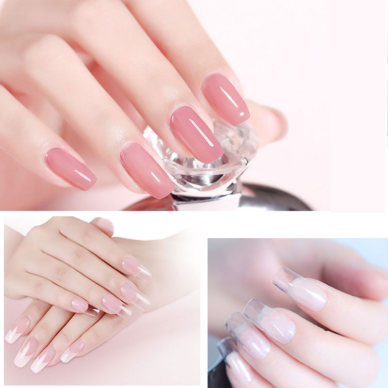 【50% OFF】Martha ™Poly Nail Gel Kit(12 in 1)