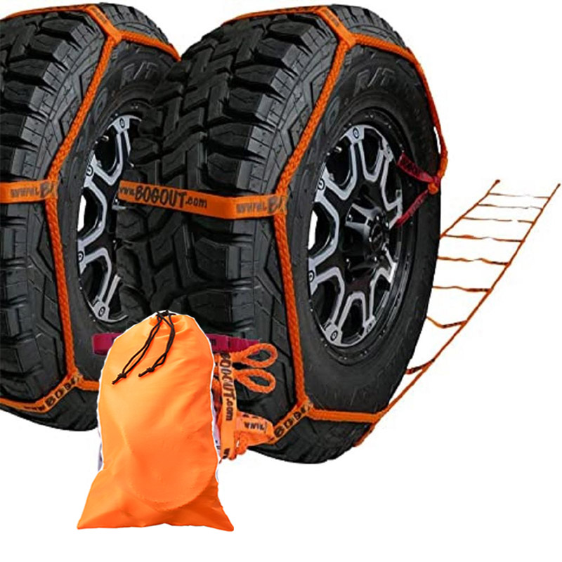 Self Tow Strap ( Vehicle Recovery Kit )