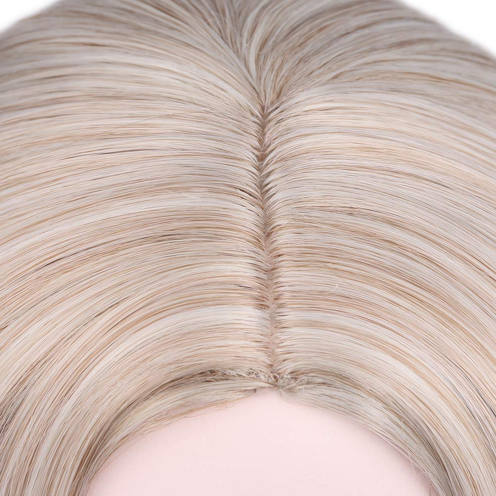 (Last day promotion-50% OFF)Various Styles Of Wigs In 2019