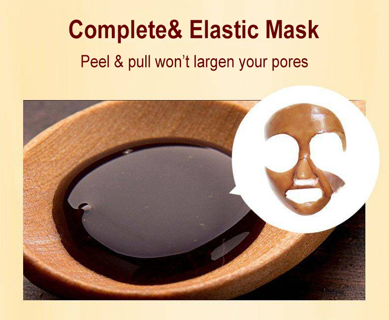 Cleansing Facial Mask  For All Skin Types (Women & Men)🔥 50% Off Today Only