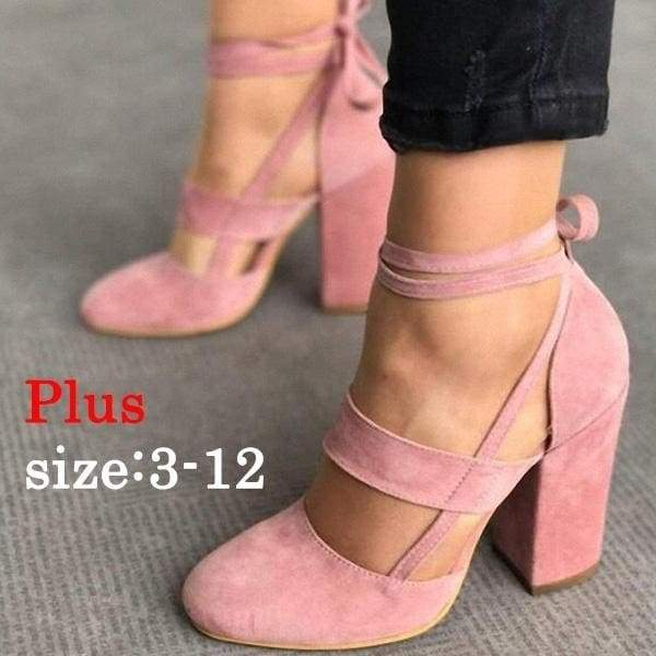 Fashion Heel Shoes Beauty Sexy Party
