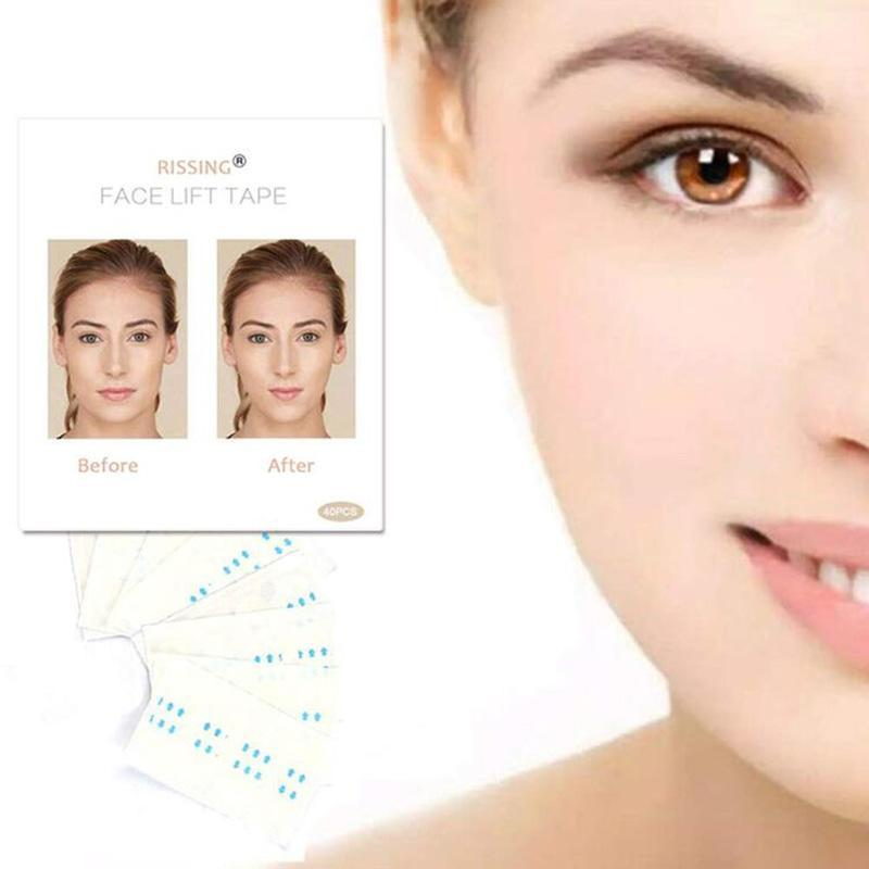 Face-slimming-lifting stickers【Buy 1 get 1 free for a limited time】