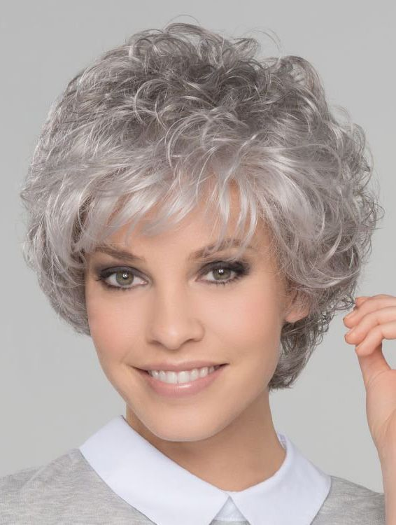 2020 New Gray Hair Wigs For African American Women Wig Extensions Gray Hair Cure 2019 Korean Grey Hair Best Color To Hide Gray Hair Bright Red Wig