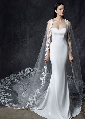2020 New Wedding Dress Fashion Dress outdoor wedding dresses plus size petite evening gowns