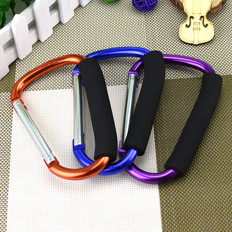【Only 50 Orders Left】Giant carabiner