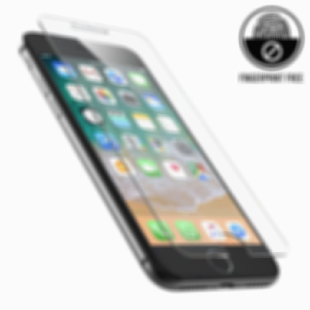 HD Tempered Glass Protector for iPhone