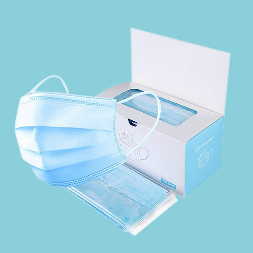 disposible medical mask