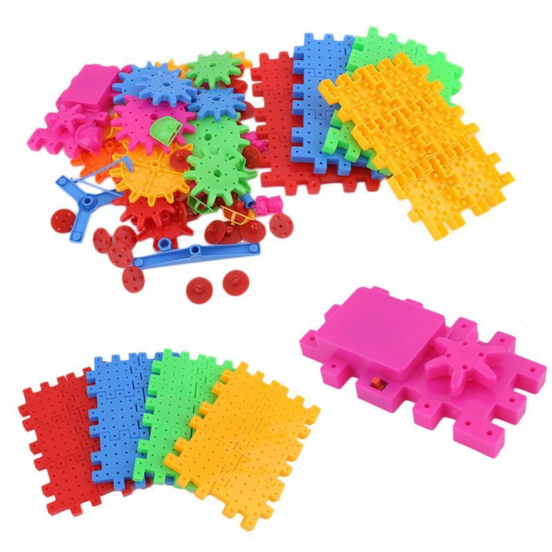 3D Brain Trainer Kit For Children From 3 Years Old