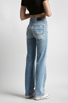 Jeans For Women Gingham Pants Fashionable Petite Clothing Long Jeans Skinny Cargo Trousers Womens