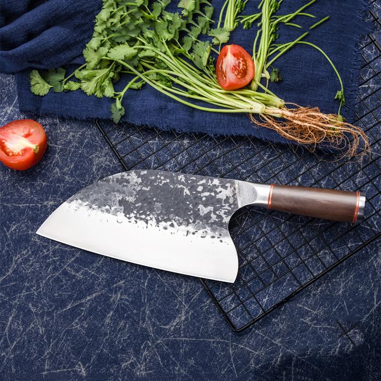 Limited Edition Hand Forged Serbian Knife