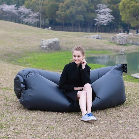 Inflatable Couch Bed | Free Shipping | Only $29.99 Limited Sales