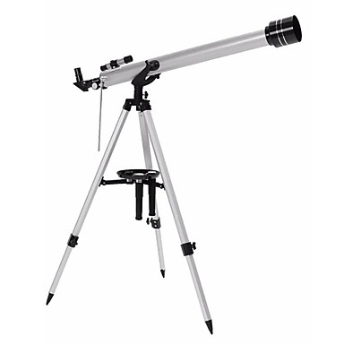 45/65/135/216/675 X 60 mm Telescopes High Definition High Powered Multi-coated BAK4 Aluminium Alloy / Astronomical Telescope / Space / Astronomy
