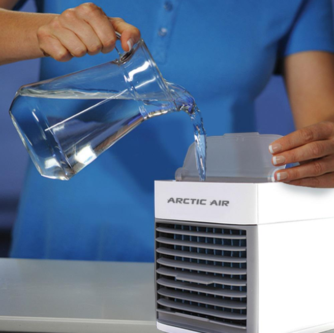 Arctic Air Ultra Portable In Home Air Cooler As Seen On TV 92 Reviews